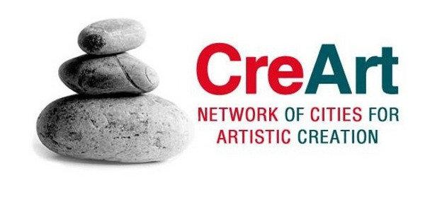 creart logo