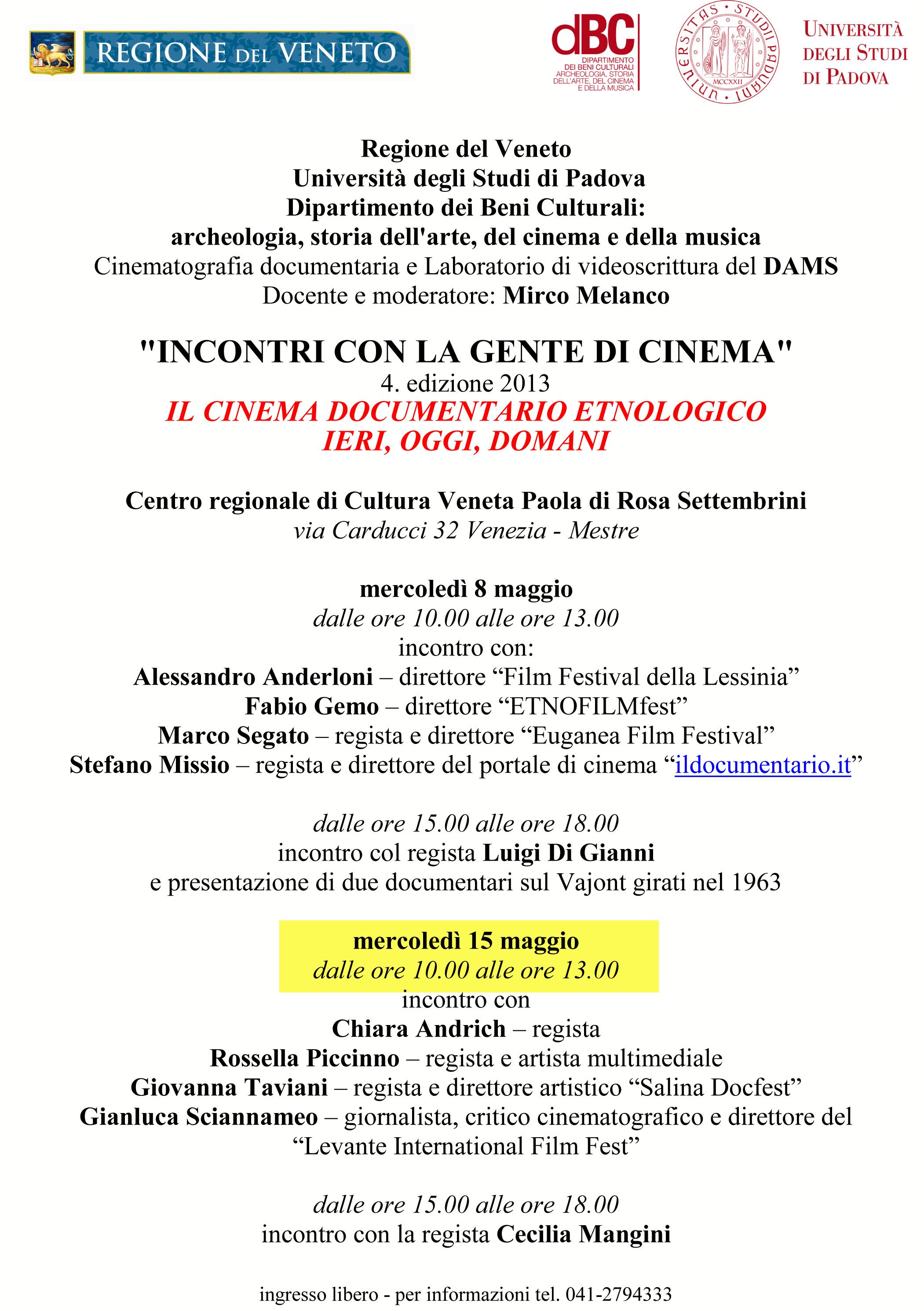 Microsoft Word - Locandina finalissima INCONTRI 2013.doc