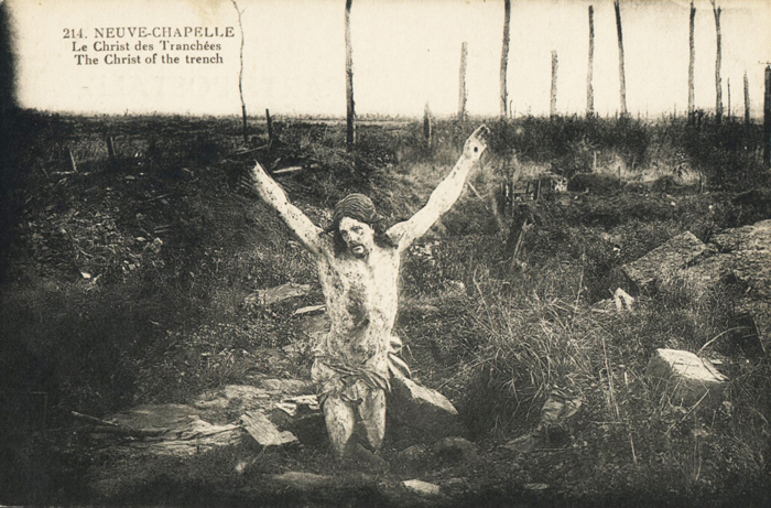 Neuve-chapelle_christ_des_tranchees