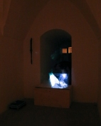 installing Luca Coclite work_#4