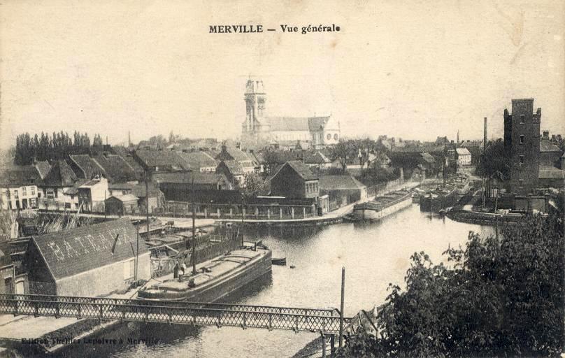 merville