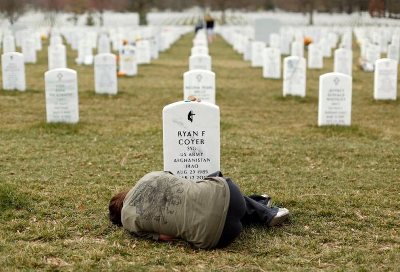 Le piu belle foto di Reuters scattate negli ultimi trent'anni