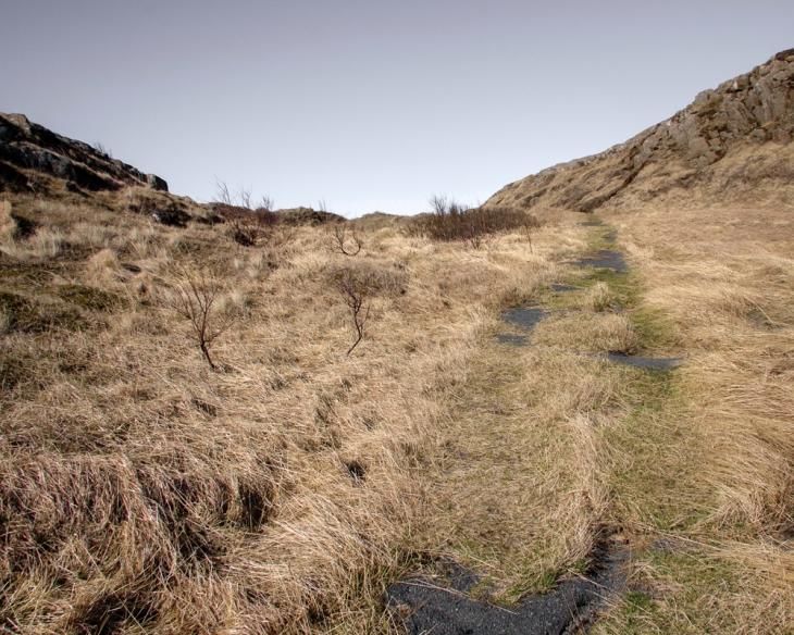 Sur les traces de Þordis