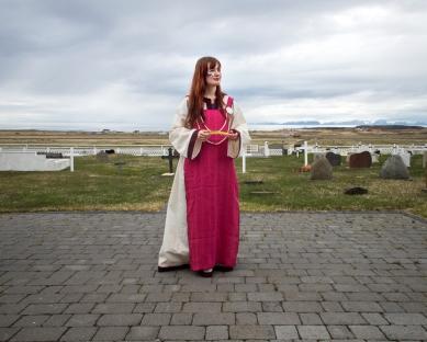 Liz Lyton, deux prieres et un reve