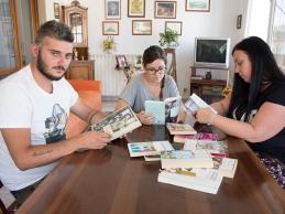 Piero&family
