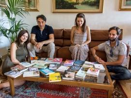 Alessandra&friends