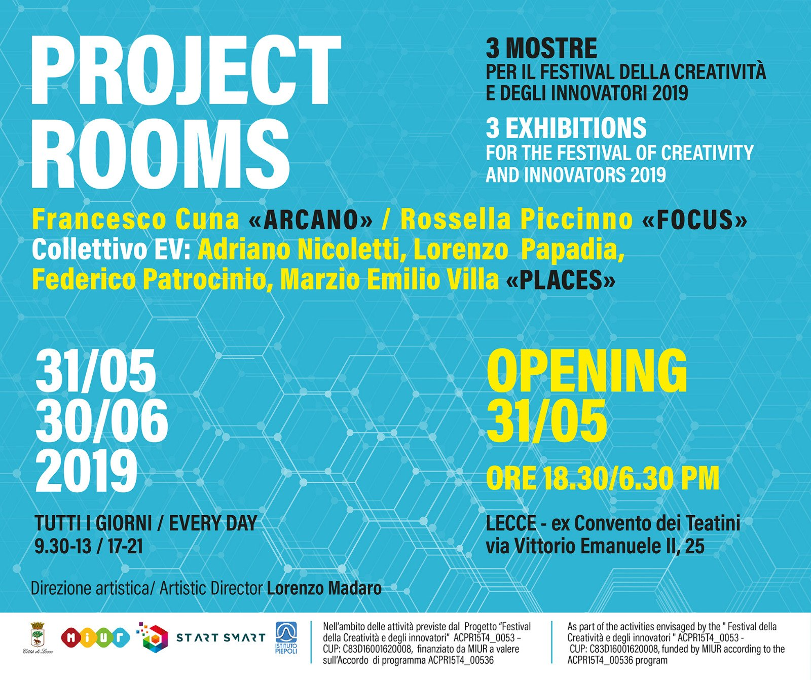 flyer lecce expo