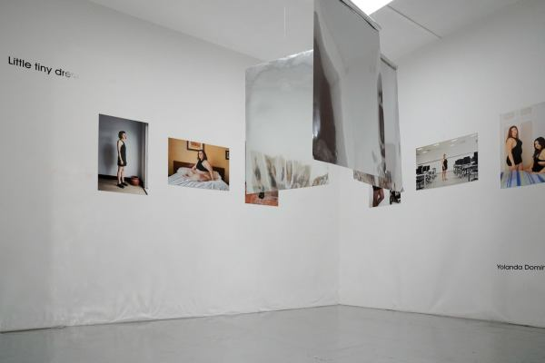 Gigi Rigliaco Gallery exhibiscion